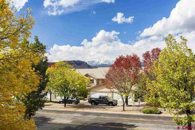 La Plata County Condo/Townhouse For Sale: 204 Jenkins Ranch Road #A