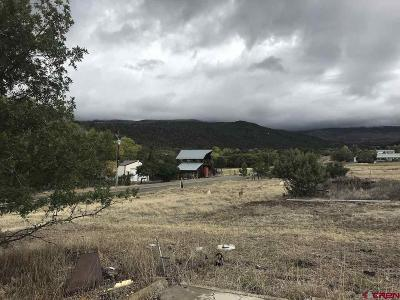 Cedaredge Residential Lots & Land For Sale: Wild Turkey Lane