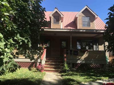 La Plata County Single Family Home UC/Contingent/Call LB: 426 7th Avenue
