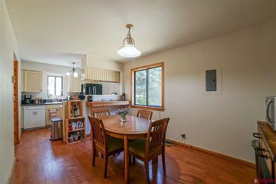 La Plata County Single Family Home For Sale: 72 Verde Lane