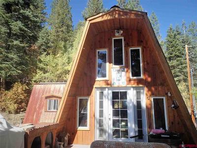 La Plata County Single Family Home For Sale: 651 Trew Creek Drive