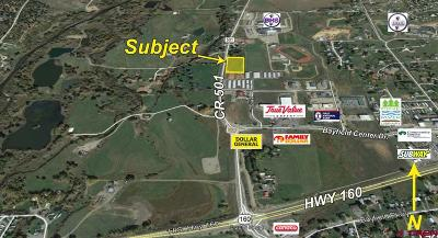 Bayfield Residential Lots & Land For Sale: 2 Cr 501