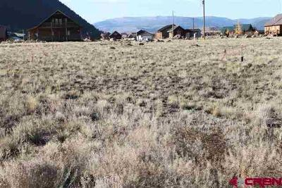 Creede Residential Lots & Land For Sale: 224 Conour Road