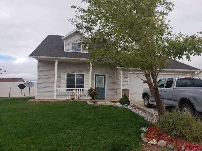 Montrose Single Family Home For Sale: 2743 Evans Street