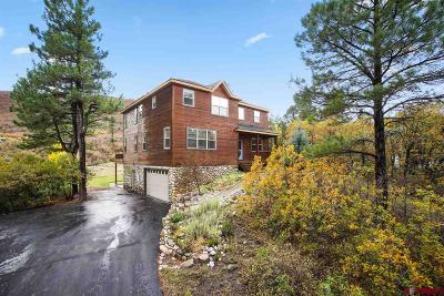 La Plata County Single Family Home For Sale: 709 Eagle Pass