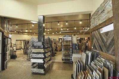 Durango, Bayfield, Cortez, Telluride Commercial For Sale: 103 Everett Street