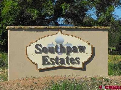 Montrose Residential Lots & Land For Sale: 6 6140 Lane