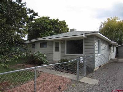 Montrose Single Family Home UC/Contingent/Call LB: 550 Pierce