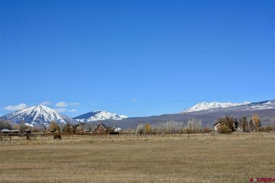 Gunnison Residential Lots & Land For Sale: 182 Sydney Court