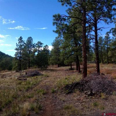 Bayfield Residential Lots & Land For Sale: 997 Hawks Meadow Drive