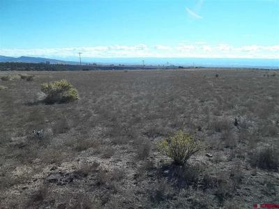 Cedaredge Residential Lots & Land For Sale: Oriole Road