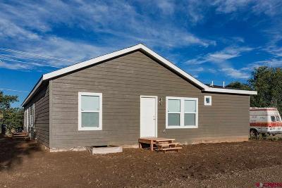 La Plata County Multi Family Home For Sale: 589 Hwy 172