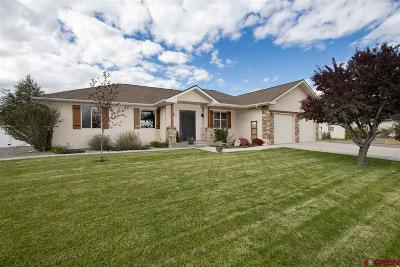 Montrose Single Family Home UC/Contingent/Call LB: 13455 6308 Way