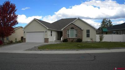 Montrose Single Family Home UC/Contingent/Call LB: 2201 American Way