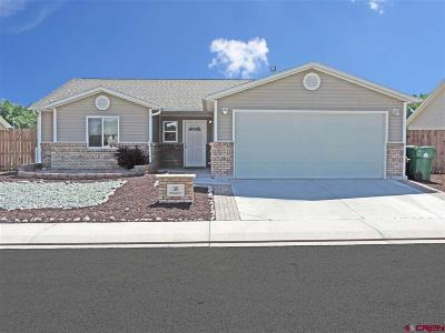 Montrose Single Family Home UC/Contingent/Call LB: 30 Ryegrass Court