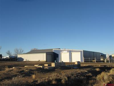 Cortez Commercial For Sale: 26202 Road L