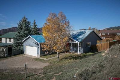 Bayfield Single Family Home For Sale: 569 Meadowbrook