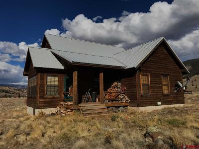 Creede Single Family Home UC/Contingent/Call LB: 314 Pine Drive