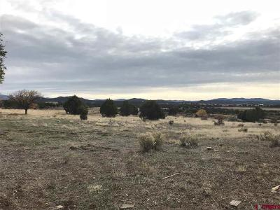 Mancos Residential Lots & Land For Sale: 13308 Road 33