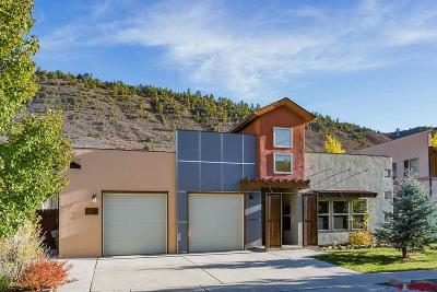 La Plata County Single Family Home UC/Contingent/Call LB: 119 Pinnacle Place