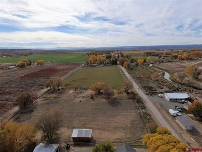 Olathe Residential Lots & Land For Sale: 5844 5600 Road
