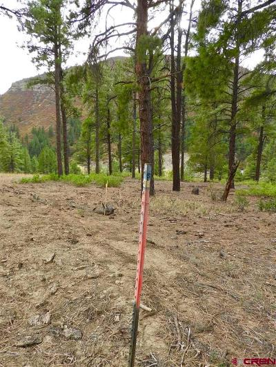 Durango Residential Lots & Land For Sale: 82 Bell Flower Court