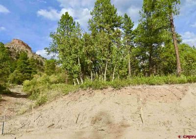 Durango Residential Lots & Land For Sale: 85 Bell Flower Court