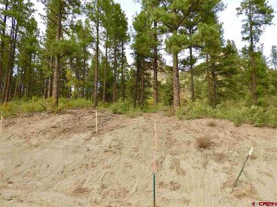 Durango Residential Lots & Land For Sale: 87 Bell Flower Court
