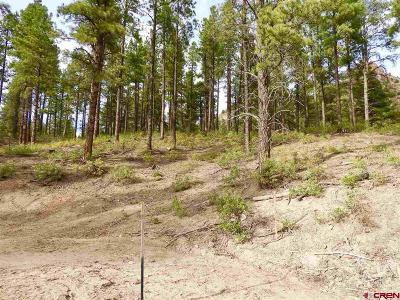Durango Residential Lots & Land For Sale: 88 Sego Lily Court