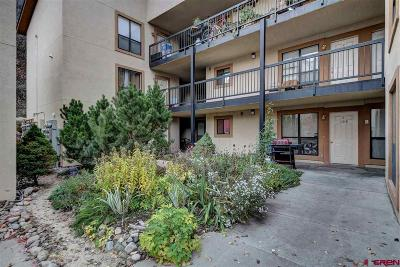 Durango Condo/Townhouse For Sale: 20280 W Hwy 160 #C 202