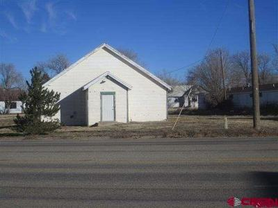 Dove Creek Single Family Home UC/Contingent/Call LB: 450 Hwy 491