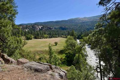 Durango Residential Lots & Land For Sale: 290 Painter Ranch Trail