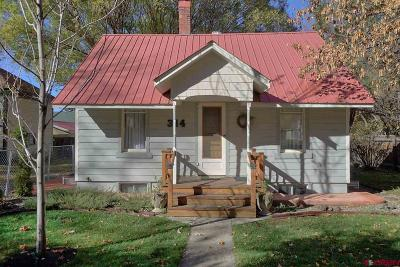 Delta County Single Family Home UC/Contingent/Call LB: 314 Orchard Avenue