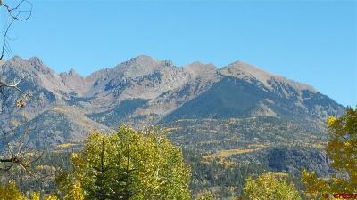 Durango Residential Lots & Land For Sale: Falcon Ridge Road