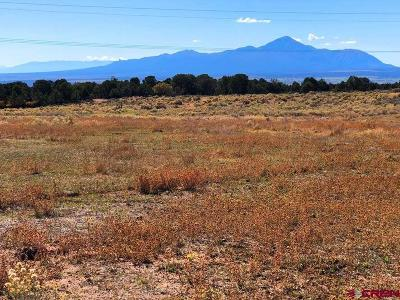 Dolores Residential Lots & Land For Sale: 29998 Hwy 184