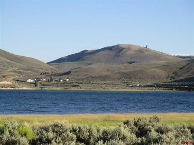 Gunnison County Residential Lots & Land For Sale: State Highway 149