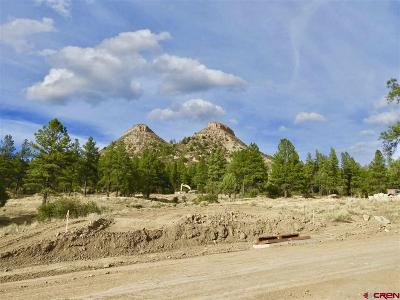 Durango Residential Lots & Land For Sale: 89 Twin Buttes Avenue