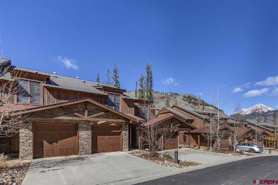 La Plata County Condo/Townhouse For Sale: 90 Limestone Court