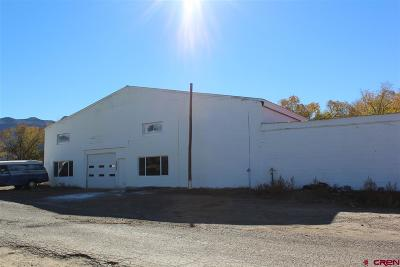 Commercial For Sale: 22824 Road D.6