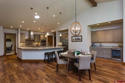 Durango Condo/Townhouse For Sale: 324 Trimble Crossing Drive #28