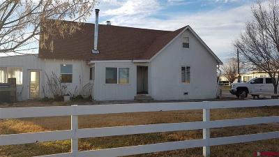 Alamosa Multi Family Home For Sale: 9815 S. River Road
