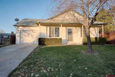 Montrose Single Family Home UC/Contingent/Call LB: 2681 Milo Circle