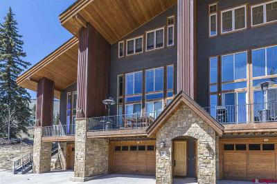 La Plata County Condo/Townhouse For Sale: 32 Summer Solstice