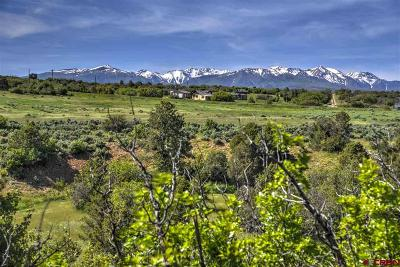 Hesperus Residential Lots & Land For Sale: Cr 141