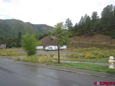 Durango Residential Lots & Land For Sale: Tech Center Drive