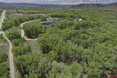 Gunnison Residential Lots & Land For Sale: 147 Caddis Fly Lane
