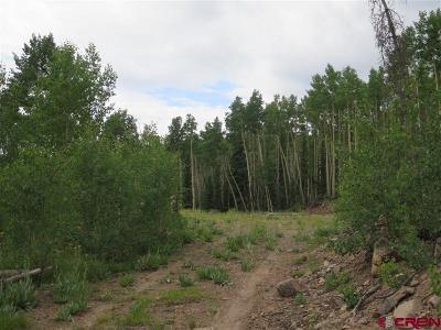 Creede Residential Lots & Land UC/Contingent/Call LB: Usfs 504 Road