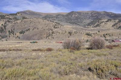 Creede Residential Lots & Land For Sale: 215 Bluebird Lane