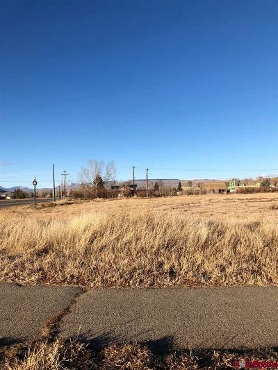 Gunnison Residential Lots & Land For Sale: 135 Highway