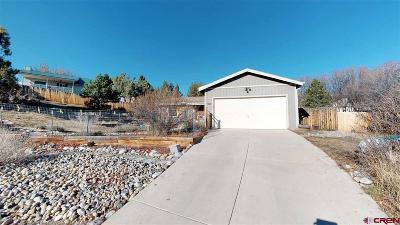 Bayfield Single Family Home UC/Contingent/Call LB: 903 NE Mesquite